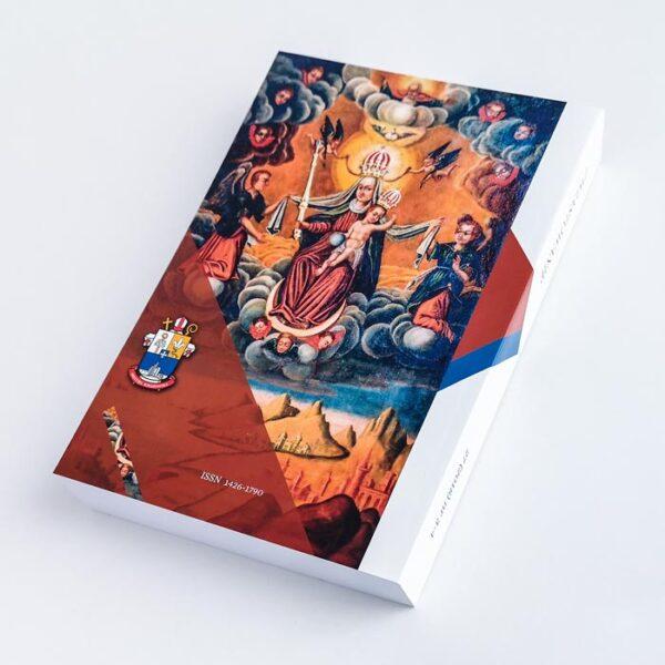 Zwiastowanie-28-2019-1-01 Druk książek Rzeszów Drukarnia Wydawnictwo