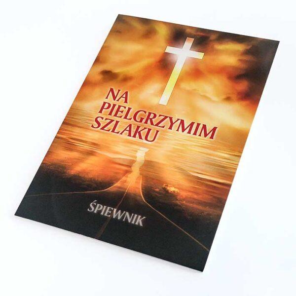 Śpiewnik-na-pielgrzymim-szlaku Bonus Liber Rzeszów
